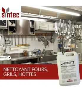 JANTNETTE - Dégraissant nettoyant